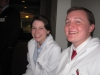 Dr. Simone and Dr. Zac