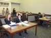 Plaintiff attorneys hard at work!