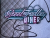Steel Trolley Diner