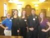 Prosecution team