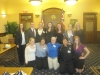 Mock Trial 2012 team