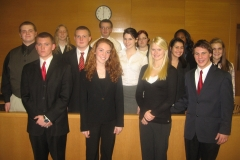 Mock Trial Prep 2009