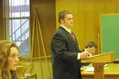 Mock Trial Prep 2010