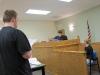 Run Thru at the Dillonvale County Court