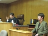 Bryton in court with Judge Scarpone (Jeff. Co. Court)