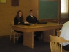 Student Attorneys for the Defense