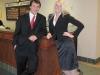 Senior attorneys