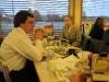 Breakfast at Bob Evans