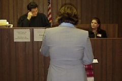 Mock Trial Prep 2002