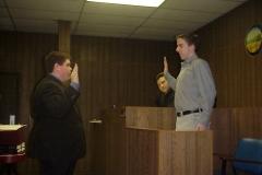 Mock Trial Prep 2003