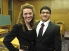 Plaintiff attorneys JoJo and Megan
