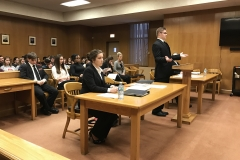 Mock Trial Prep 2017