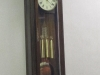 Courtroom clock