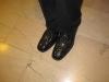Josh\'s shoes