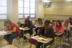 Students 2009