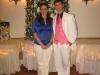 Mrs. Metcalf and Brian Falls
